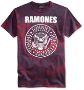 New World Men's Ramones Print T-Shirt