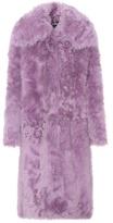 Tom Ford Shearling coat
