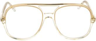 Chloé Aviator Frame Glasses