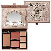 Too Faced Natural Face Natural Radiance Face Palette Natural Face Natural Radiance Face Palette