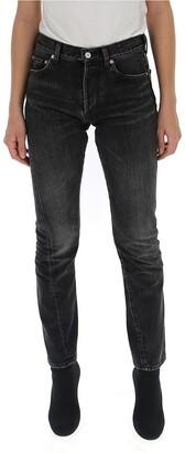 Balenciaga Slim Fit Jeans