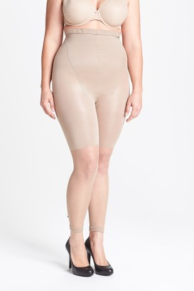 Spanx Higher Power Capri Shaper