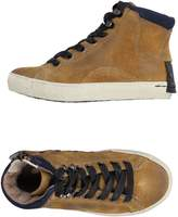 Crime London High-tops & sneakers - Item 11230592