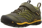 Keen Unisex Kids' Chandler Cnx Wp Low Rise Hiking Shoes