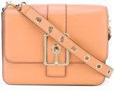 Rebecca Minkoff 'Hook Up' shoulder bag - women - Calf Leather/Polyester - One Size