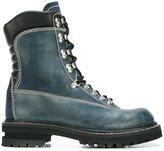 Premiata 'Callo' boots