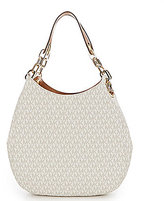 MICHAEL Michael Kors Signature Large Shoulder Tote