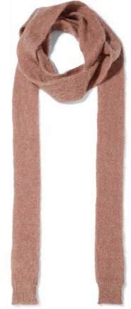 RED Valentino Mohair-Blend Scarf