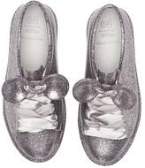 Mini Melissa Mel Be + Disney Girl's Shoes