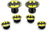 Cufflinks Inc. Men's Cufflinks, Inc. Batman Cuff Links & Shirt Stud Set