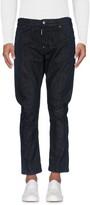 DSQUARED2 Denim pants - Item 42591911