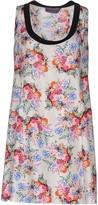 Ungaro Short dresses - Item 34687094