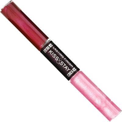 Rimmel Lasting Finish Kiss & Stay Lip Gloss