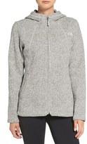 The North Face Women's 'Crescent' Fleece Jacket