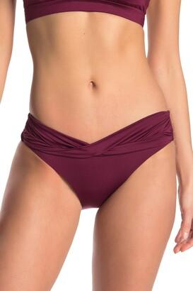Mossimo Drape Sash Waist Bikini Bottoms