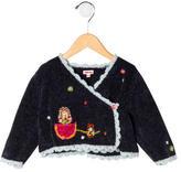 Catimini Girls' Sweater