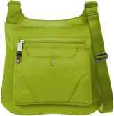 Baggallini Clover Savvy Crossbody Bag