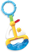 Fisher-Price Sailboat Teether