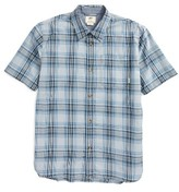 Vans Boy's Hollington Woven Shirt
