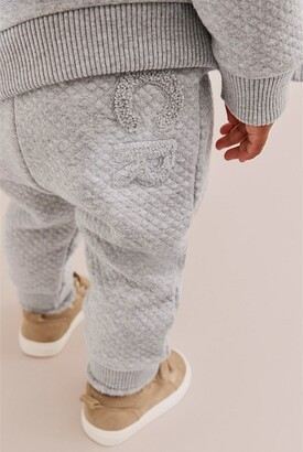 Country Road Quilted Sweat Pant