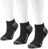 Dr. Scholl's 3-pk. Blister Guard Ankle Socks - Women