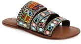 Mia Women's Kalia Embellished Slide
