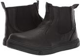 Keen Soft Toe Kanteen Romeo (Black/Magnet) Men's Work Boots