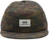 Vans Boys Helms Unstructured Hat
