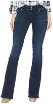 Hudson Jeans Signature Mid-Rise Bootcut in Down N Out (Down N Out) Women's Jeans