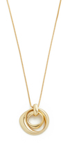 Pamela Love Kay Pendant Necklace