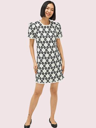 Kate Spade Spade Tweed Dress