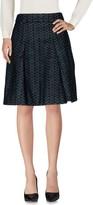 Karen Millen Knee length skirts - Item 35343518