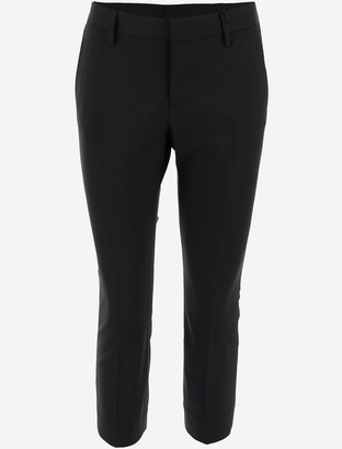 DSQUARED2 Women's Straight Pants