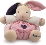 Kaloo Chubby Rabbit Love Plush Toy