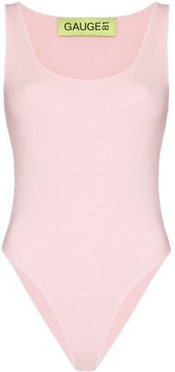 GAUGE81 Dunedin cashmere bodysuit