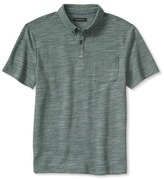 Banana Republic Slub Pique Polo