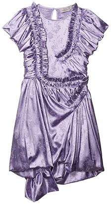 Preen by Thornton Bregazzi Adi Dress (Lilac) Women's Clothing