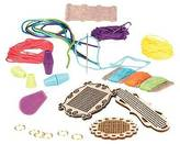 Craftabelle Cross-Stitch Pendant Craft Kit