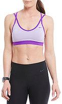 Nike Pro Indy Strappy Medium-Impact Sports Bra