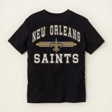 Children's Place New Orleans Saints graphic tee