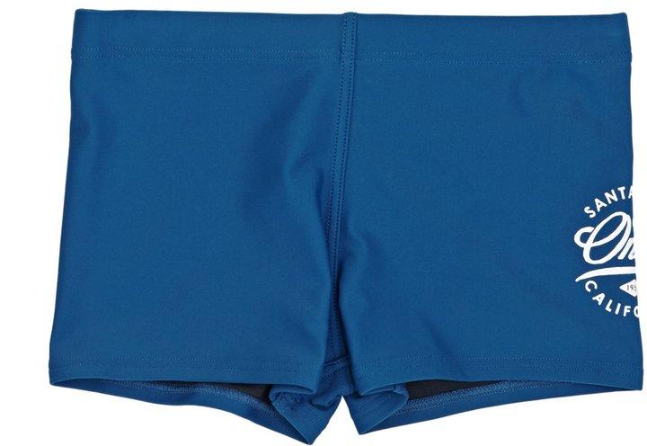 O'Neill O%27Neill Pb Surf Cruz Racer Aqua Shorts