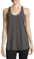 Xersion Studio Keyhole Knit Tank Top
