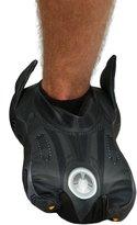 Batman DC Comics 3D Batmobile Slippers | L