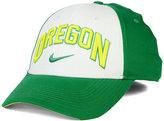 Nike Oregon Ducks Verbiage Swoosh Cap