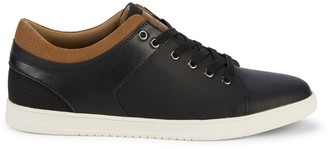 Steve Madden Colorblock Lace-Up Sneakers