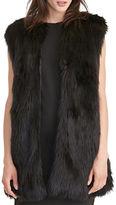 Lauren Ralph Lauren Faux-Fur Vest