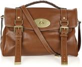 Alexa leather bag