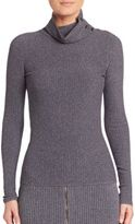 Theory Leendelly Turtleneck Sweater