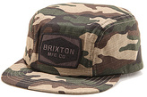 Brixton The Mill Hat