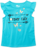 Epic Threads Mix and Match Forever Cute Flutter Sleeve Tank Top, Toddler & Little Girls (2T-6X), Only at Macy's